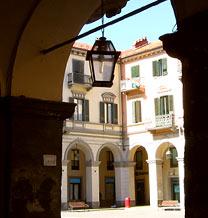 Пинероло, Италия