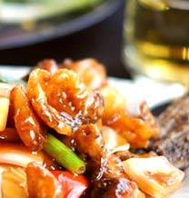 Вкусная еда в Тайланде