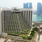 Отель Мандарин в Сингапуре
