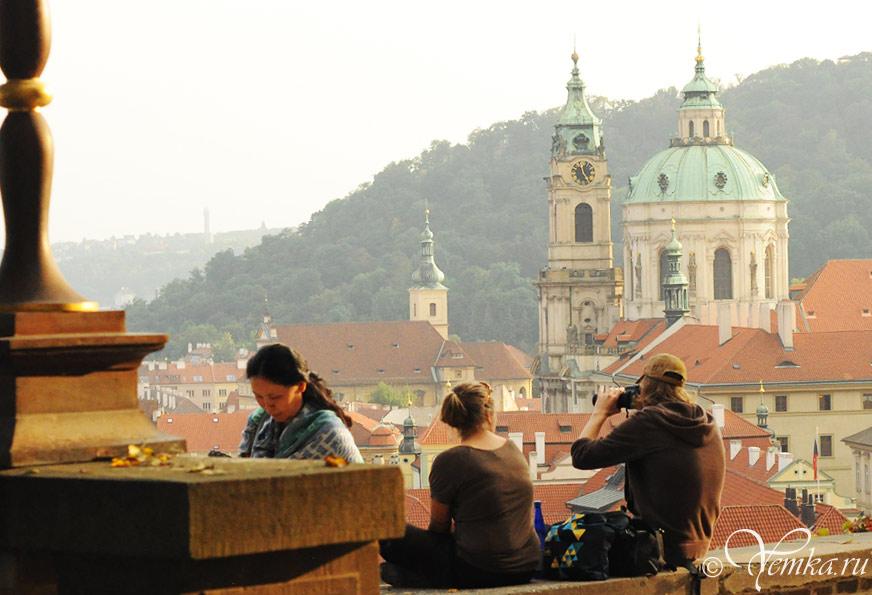 Прага (Чехия): фото и советы, что посмотреть в Праге
