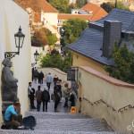 Гуляем по Праге