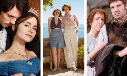 Лучшие британские сериалы, исторические и малоизвестные
