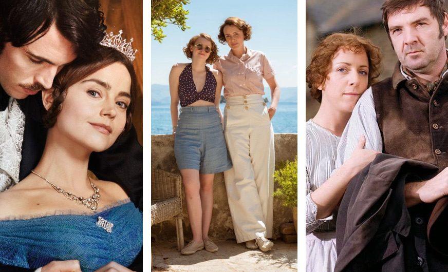 8 исторических британских сериалов, которые отлично помогают в трудные времена